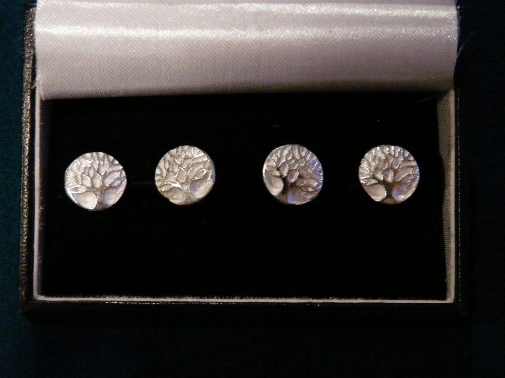 tree of life ear rings